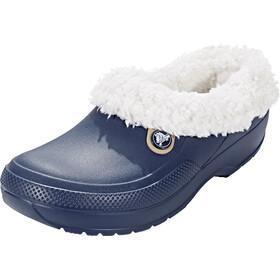 Crocs Classic Blitzen III Sandaler blå/hvid